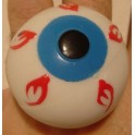 Ring - Flashing Rubber Eyeball