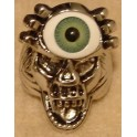Ring - Skull Eyeball