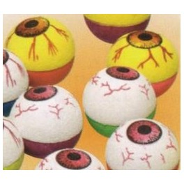 Rock-A-Bye Eyeball 1.25in.