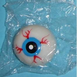 Splat Eyeball - 1.5 inch