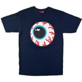 Tshirt - Mishka Keep Watch Dilated - Navy - XL