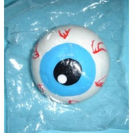 Squeeze Water Eyeball - style A