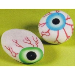 Stretch Eyeball
