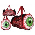 Bag - Barrel Eyeball - Kreepsville 666