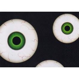 Tablecloth - Sparkle Eyeball