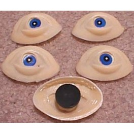 Third Eye - style A