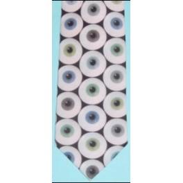 Tie - Eyeballs by Ralph Marlin
