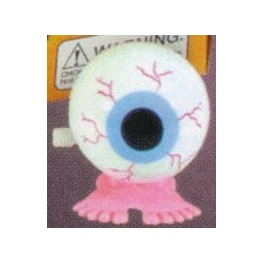 Windup Hopping Eyeball - style B