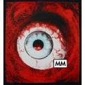 Red Eye by Leee Hockenberry