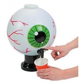 Drink Dispenser - Giant Eyeball