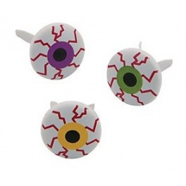 Eyeball Brads (12 pack)