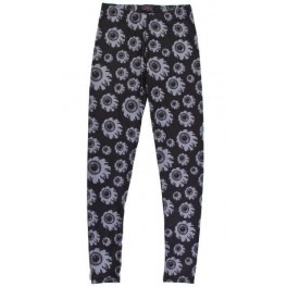 Leggings - Mishka Keep Watch - Blackout XL