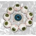 Bracelet - Blue Eyeball