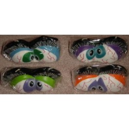 Candle - Eye Pairs set of 4