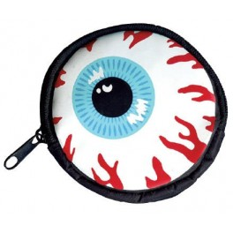 Coin Pouch - Mishka Keep Watch