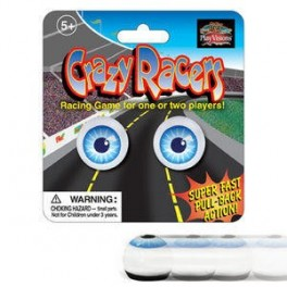 Crazy Racers - Eyeballl