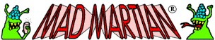 Mad Martian