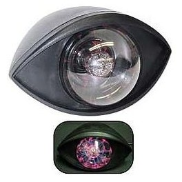Plasma Eyeball