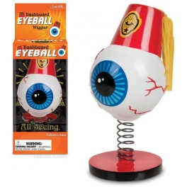 Dashboard Eyeball Wiggler