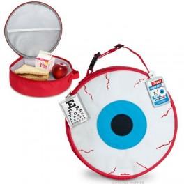 Eyeball Lunch Bag