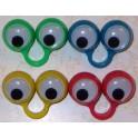Finger Puppets - large google