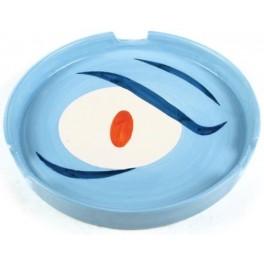 Gama-Go Eye of the Yeti Ashtray