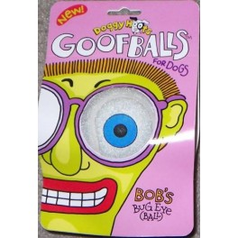 Goofballs for Dogs - Bob's Bug Eye Ball