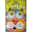 Goofballs for Dogs - Fluffy's Evil Eye Balls