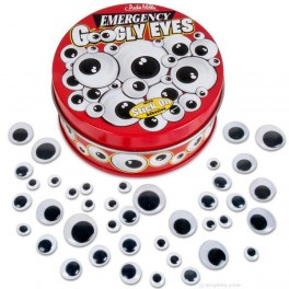 Googly Eyes - Emergency