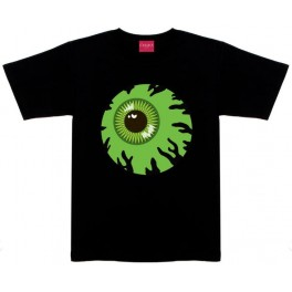 Tshirt - Mishka Keep Watch - Black XL