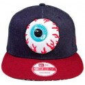 Hat - Keep Watch New Era Snapback - adjustable
