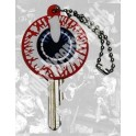 Key Cap Eyeball