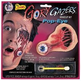 Makeup Kit - Gory Gazers - Pop-Eye