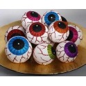 Ornament - 4 inch Eyeball