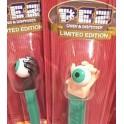 PEZ Psychedelic Hand Eyeball (1998)