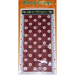 Party Fringe