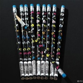Pencils - style B (12 pack)
