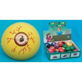 Popping Eye Disks (3 pack)