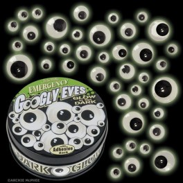 Googly Eyes - Emergency Glow