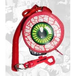 Purse - Red Eyeball