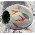 Ring - Green Eyeball M/L