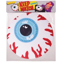 Slipmatt - Mishka Keep Watch