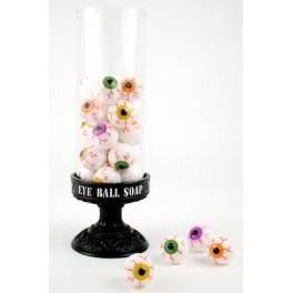 Soap - Eyeball Set with Cylinder