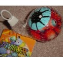 Squeeze Water Eyeball with Eyeballs!
