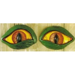 Wall Monster Eyes (1 pair)