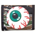 Wallet - Mishka Keep Watch - Tiger Camo