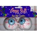 Candle - 2-inch Eyeballs