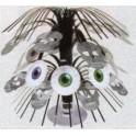 Centerpiece - Eyeballs and Skulls