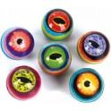 Colorful Eyeball Superball