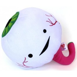 I Heart Guts - Eyeball Plush